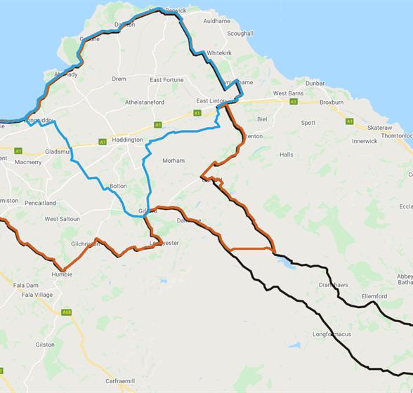 Poppy routes v2